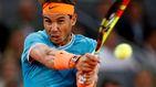 Nadal: A nivel internacional veo un problema grave para reanudar la competición