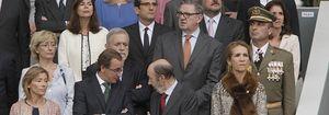 García Revenga, el 'hombre de Urdangarin' que sigue ligado a la Casa Real