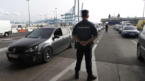 Detienen en San Sebastián a un hombre que captaba combatientes para el ISIS