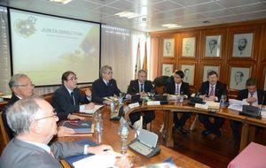 Villar crea una comisión con medidas de 2005 incumplidas