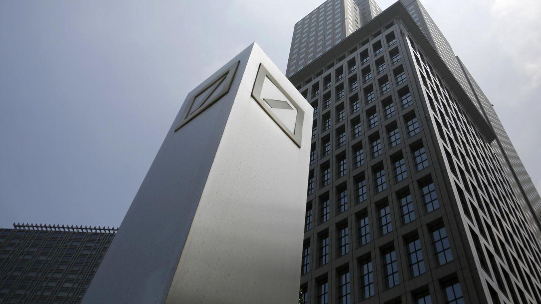 Foto: Disgusto para Alemania: Deutsche Bank no pasa las pruebas de la Reserva Federal