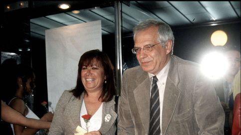 Borrell: dos matrimonios, dos hijos, una vida en Florencia y una casa en Valdemorillo