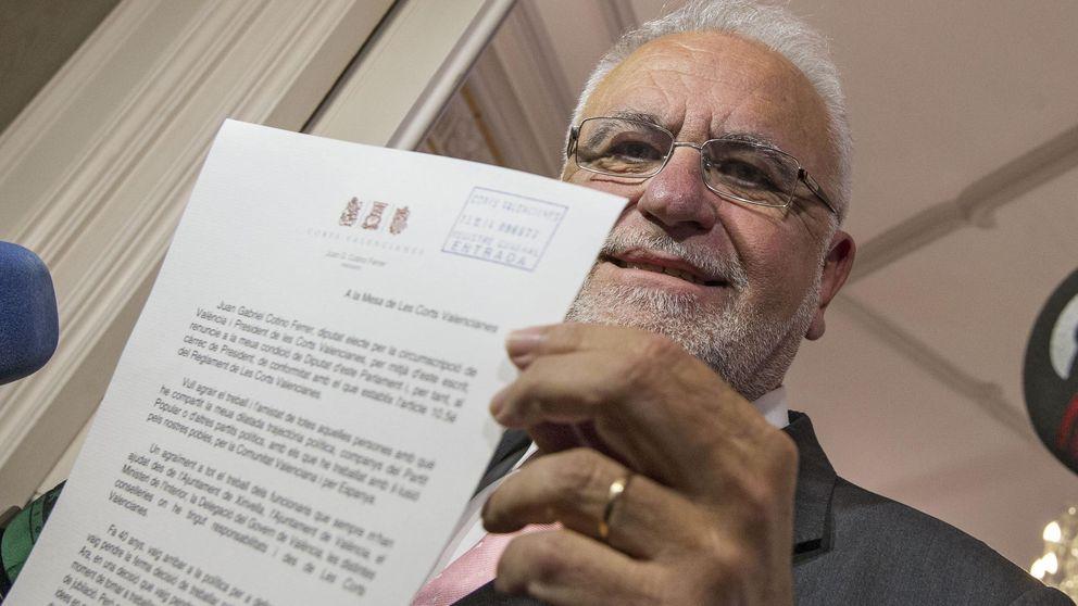 Gürtel: la Audiencia Nacional ve ocho delitos en la organización de la visita del Papa