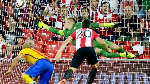 Al Barça le cae 'la del pulpo' en tres días y provoca el primer mosqueo de Lucho