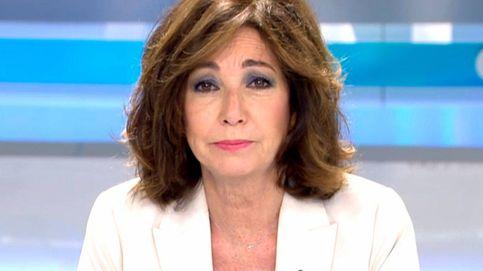 El mensaje de Ana Rosa tras la muerte de Pau Donés: Tenía mucho talento