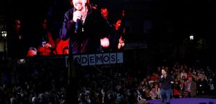 Post de Papá Iglesias ha hecho la mili: nunca un chalet le sentó tan mal a un hombre