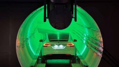 Musk inventa... los túneles. Su increíble idea contra el tráfico es un 'bluf' de la ingeniería