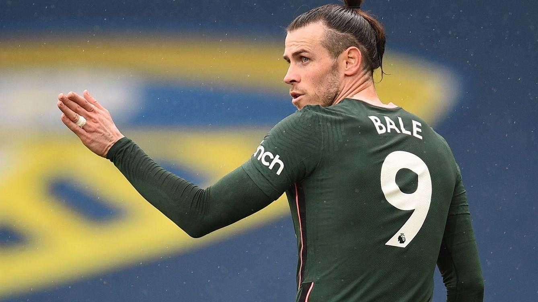 El agente de Bale amenaza: Si el Madrid le quiere pagar por tenerlo en el banquillo...
