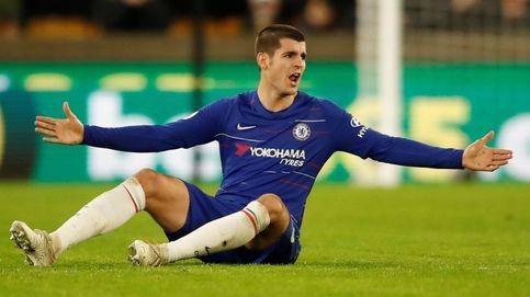 El trueque que puede acabar con Morata en Milán e Higuaín en el Chelsea