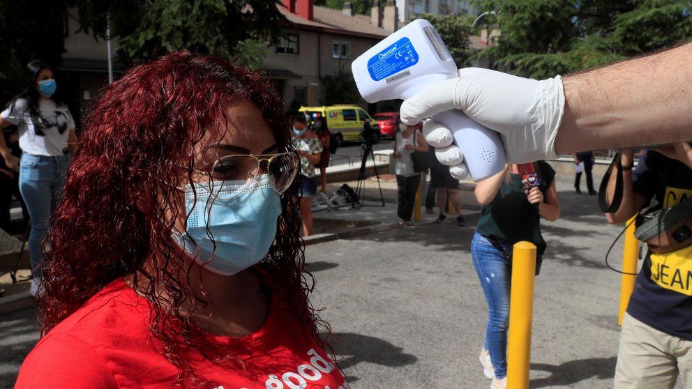 Brotes, contagios y nuevas medidas: las noticias del coronavirus del 18 de agosto