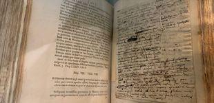 Post de Cambridge da por robado el famoso árbol de la vida que dibujó Darwin