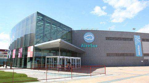 CBRE GI compra Airesur, el mayor centro comercial de Sevilla