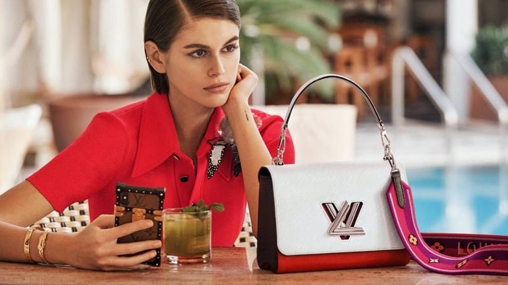 Louis Vuitton lanza una colección cápsula sobre Puerto Banús
