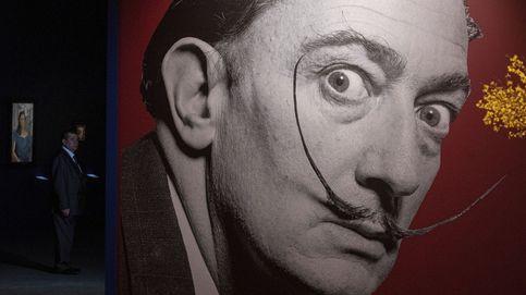 Impulsar el turismo en la India y exposición de Salvador Dalí en Moscú: el día en fotos