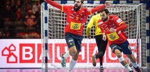Post de España vence a Croacia en un final de infarto y revalida el título europeo de balonmano
