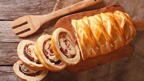 Este pan de jamón es una delicia que querrás siempre en tu mesa