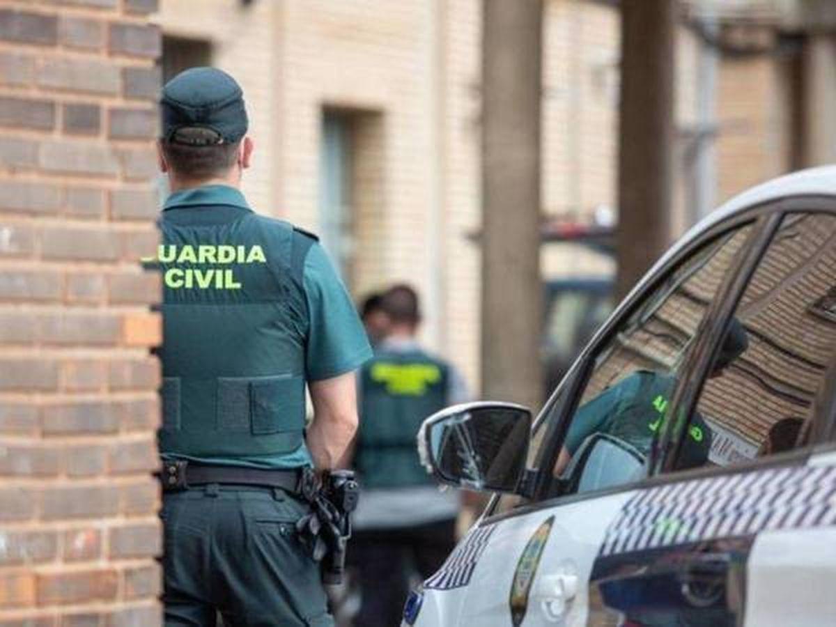 Foto: Hace unos días la Guardia Civil detuvo al presunto asesino de Teresa.