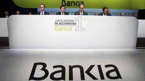 BMN aumentará un 9% la rentabilidad de Bankia al precio apuntado por el FROB