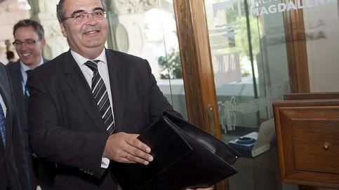 Ron recibirá más de ocho millones de euros al salir del Banco Popular