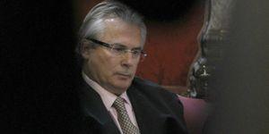 Foto: Garzón, expulsado de la carrera judicial