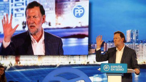 El puñetazo a Rajoy ya tiene chirigota: De la hostia vio Pontevedra y Ferrol