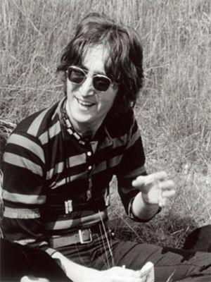 Una carta enviada por John Lennon llega a su destino con 34 años de retraso
