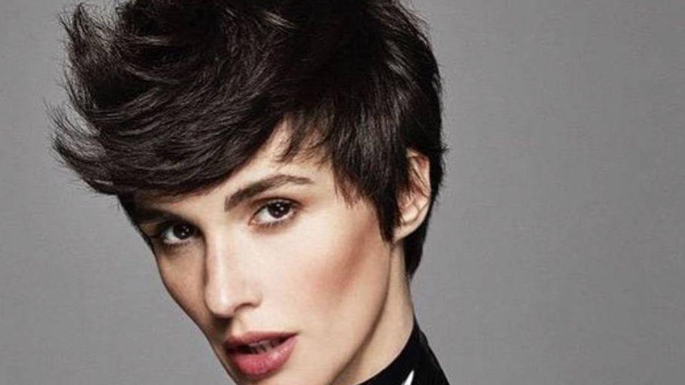 Foto: El estilo de la actriz española levanta pasiones.