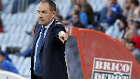 Víctor Fernández se despide como entrenador del Deportivo y le sustituirá Víctor Sánchez