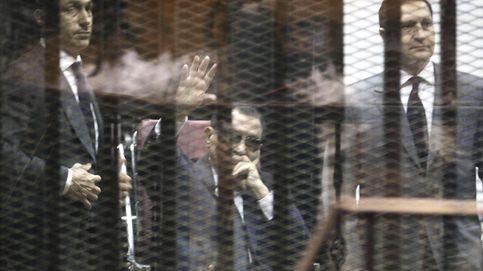 Egipto ordena volver a juzgar a Mubarak por la muerte de manifestantes