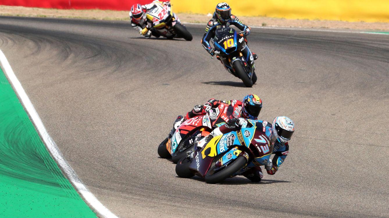 GP de Malasia: horario y dónde ver la carrera que puede hacer campeón a Álex Márquez