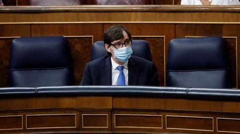 Los grupos arremeten contra Pedro Sánchez por su ausencia y su silencio