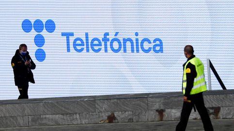Telefónica y sindicatos firman el convenio que consolida el teletrabajo