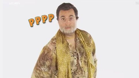 'Late Motiv' versiona el popular 'Pen Pineapple Apple Pen'