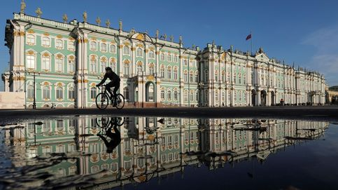 Barcelona rechaza el proyecto de construir una sede del Museo Hermitage