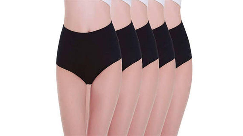 Bragas culotte para deporte de mujer