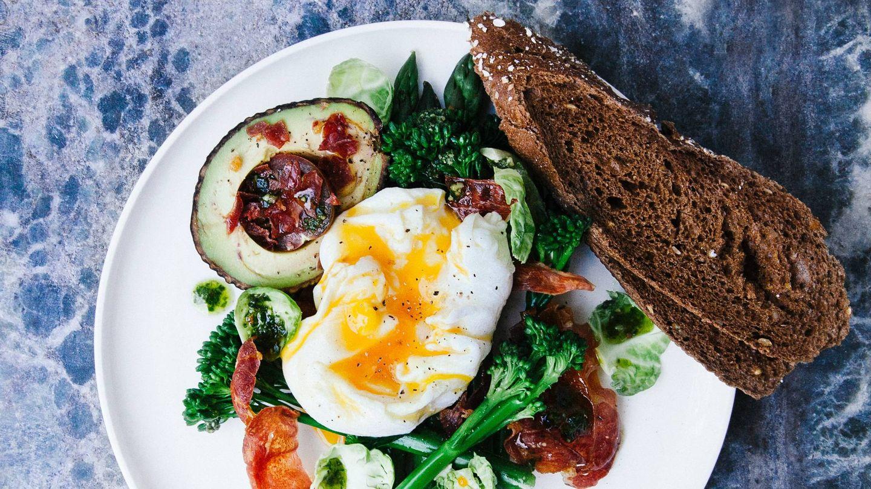 Adelgaza con la dieta cretense. (Chris Ralston para Unsplash)
