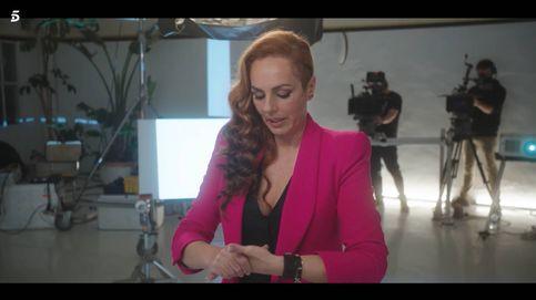 Rocío Carrasco: 6 nuevas frases bomba desveladas y que oiremos en el documental