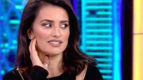 La noche en que Penélope Cruz acabó en la cama con Salma Hayek