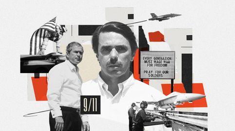 La resaca del 11-S en España: la última vez que intentamos convertirnos en una gran potencia