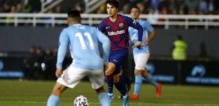 Post de Lo imprudente de culpar a Riqui Puig en el desastroso partido del Barcelona en Ibiza