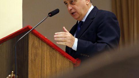 Fernández Díaz cree que el 'sorpasso' sería bueno para el PP pero malo para España