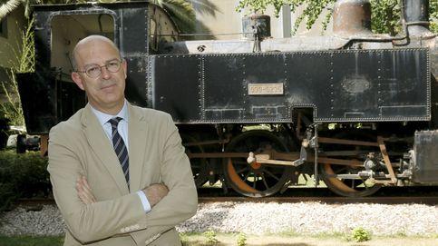 Pablo Vázquez fulmina al director de Mercancías de Renfe, Antonio Aguilar