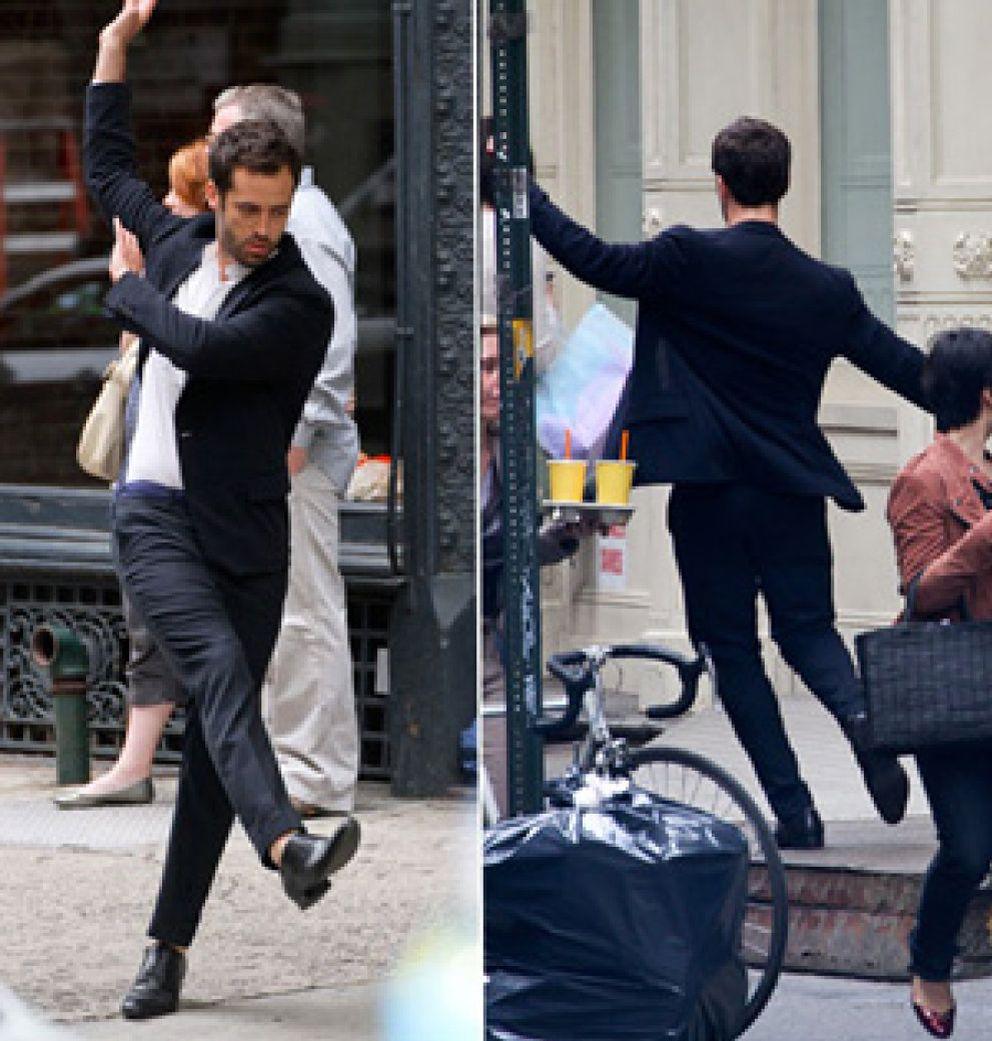 Foto: El bailarín que conquistó a Natalie Portman, nuevo rostro de Yves Saint Laurent