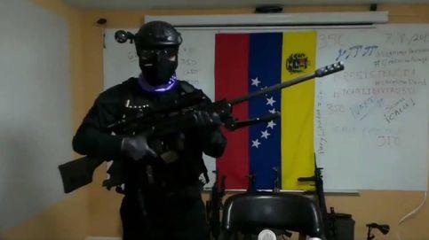 Nuevas amenazas 'militares' contra Maduro: Vamos a capturar a toda la cúpula chavista
