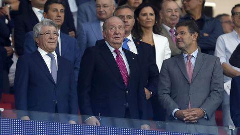 El Atlético de Madrid ficha al exministro Rafael Catalá para su fundación