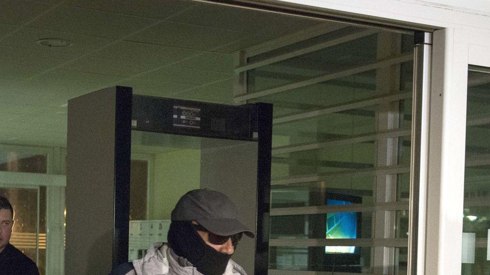 Foto: Pedro Luis Gallego Fernández, conocido como 'el violador del ascensor'. (Efe)