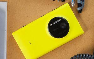 Lumia 1020: gran diseño y mejor cámara... a costa de tu comodidad