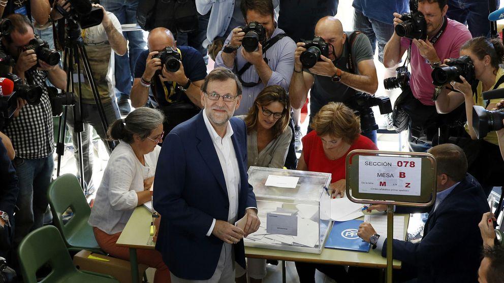 Aplazada la reforma electoral para votar el 18 en vez del 25-D por el PSOE