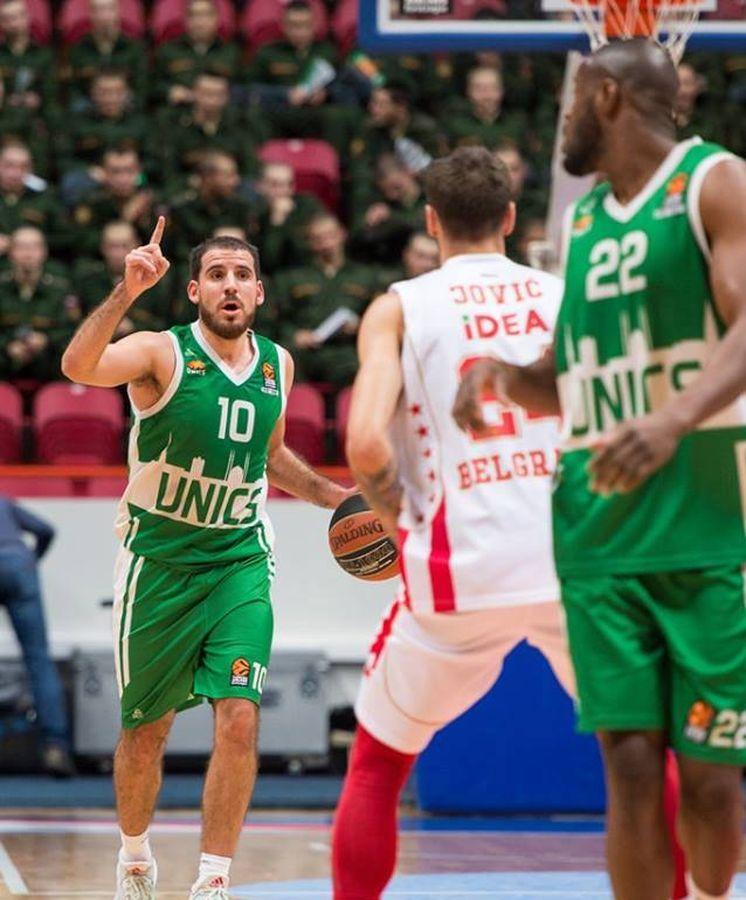 9e95efa582d Euroliga de Baloncesto  Quino Colom