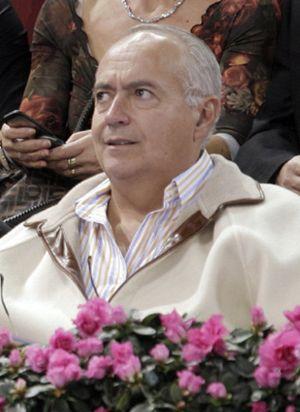 José Luis Moreno, hospitalizado tras ser agredido por una banda de atracadores
